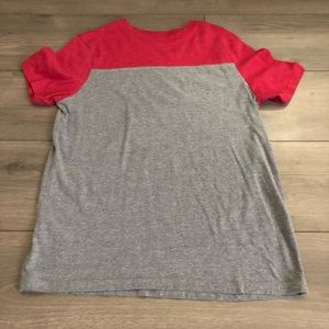 Red/Grey T-Shirt